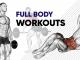Full body workout for men