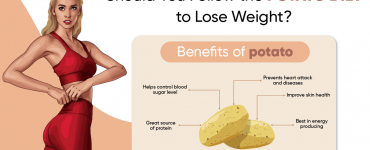Should you follow the potato diet?