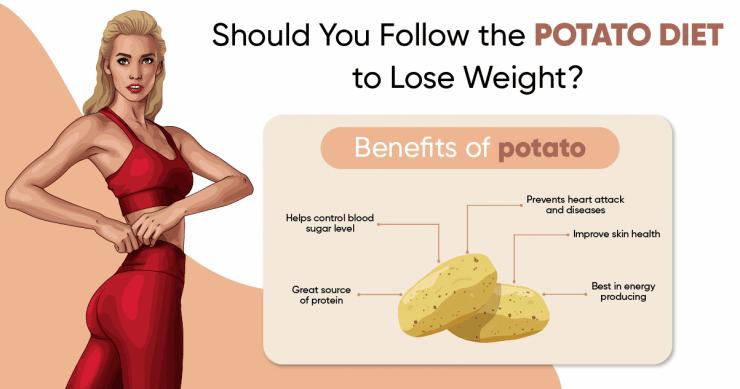Should you follow the potato diet?