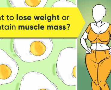 How effective is the egg diet?
