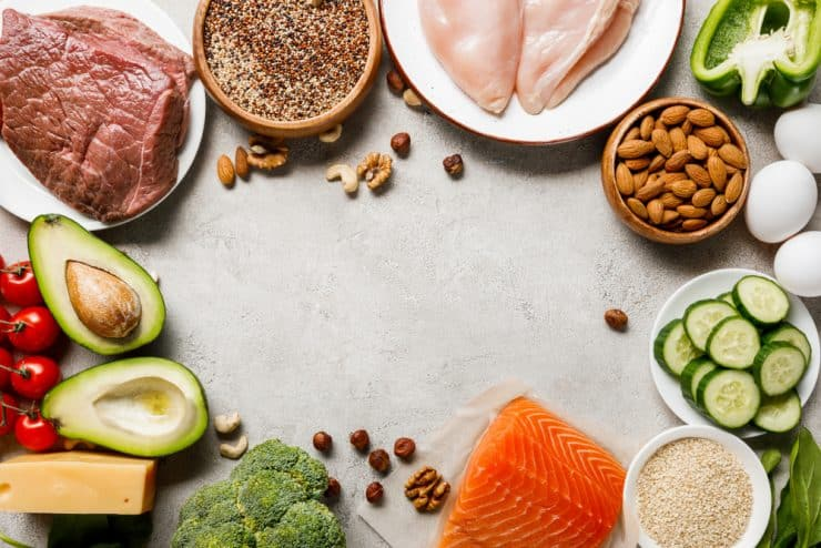 Are Proteins Essential for Your Diet