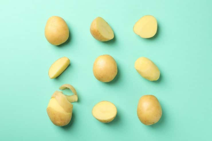 Should You Follow the Potato Diet