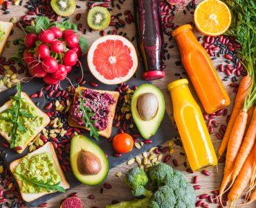 The Basics of a Vegetarian Diet