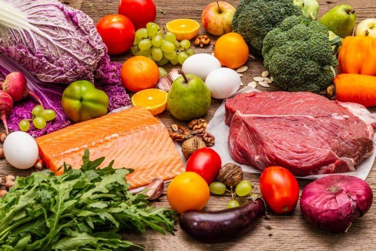 The Basics of the Pegan Diet