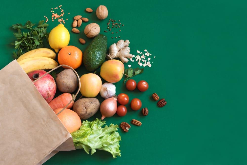 nutritional deficiencies with strictly vegan diet