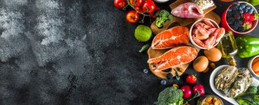 What Is The Pescatarian Diet And How To Follow It