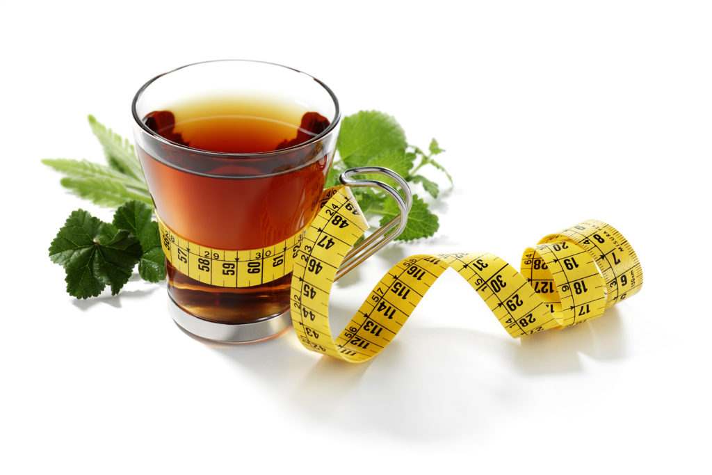 The clear liquid diet can help you lose weight.