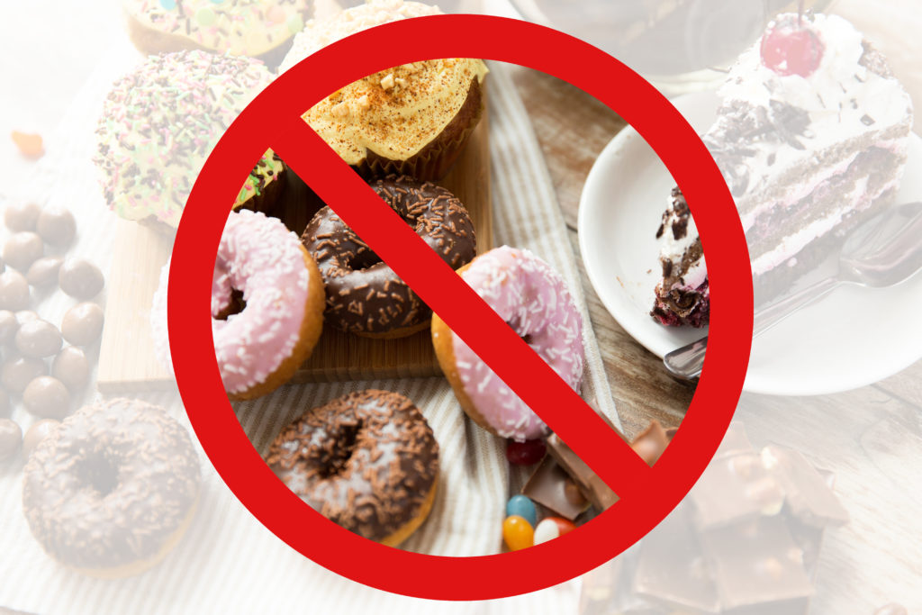 What to eat and what to avoid on a no-sugar diet?