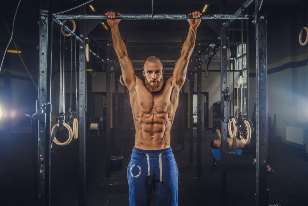 Hollow body hold and hang