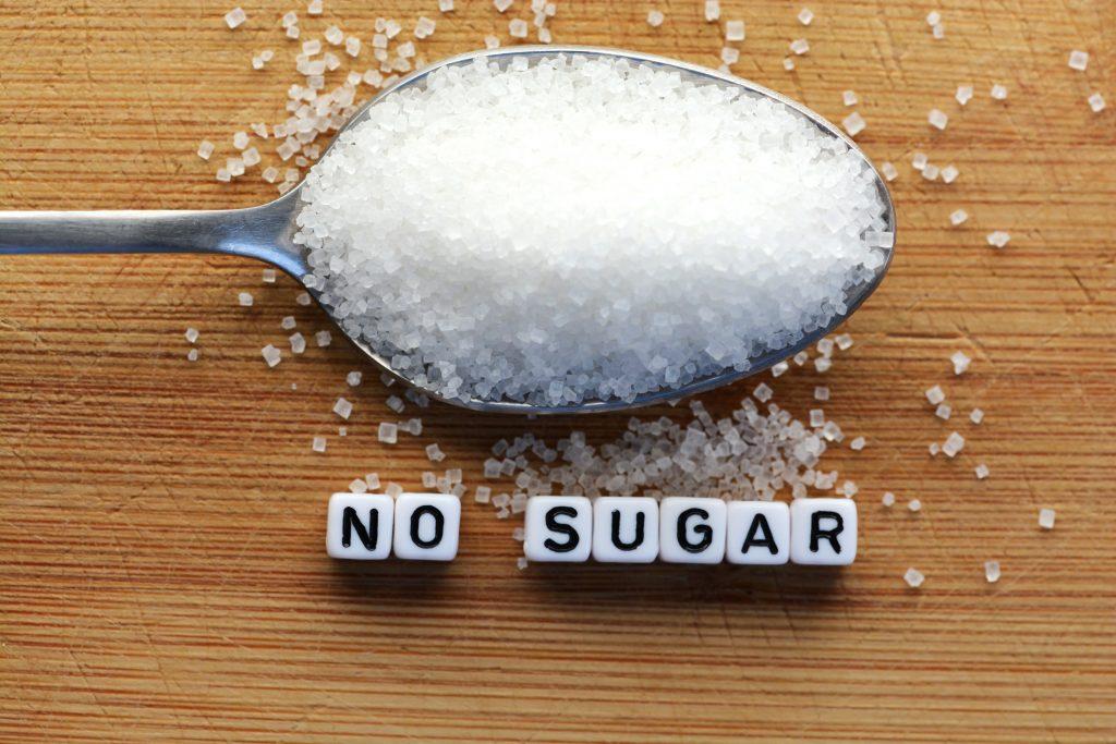 How to start a no-sugar diet?