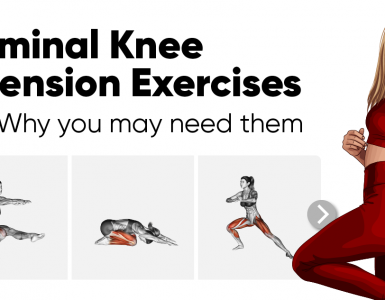 Terminal Knee Extention Exercises