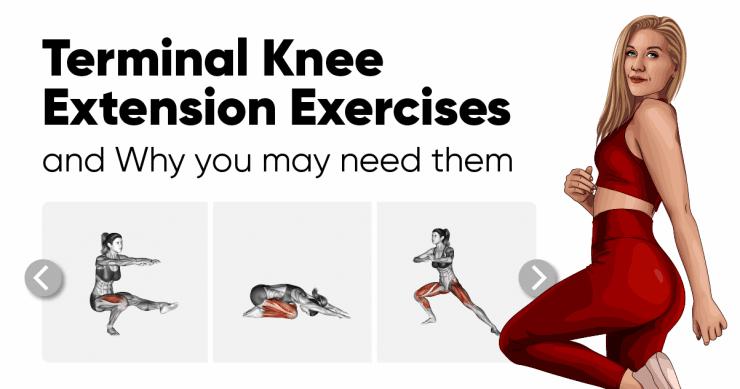 Terminal Knee Extention Exercises