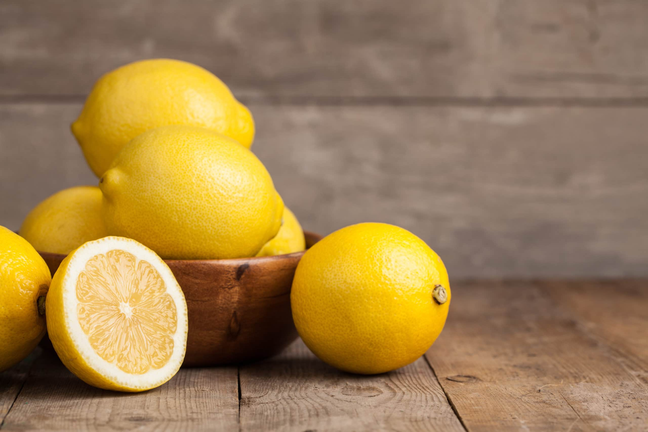 A 14-day lemon water challenge to lose weight - BetterMe Blog