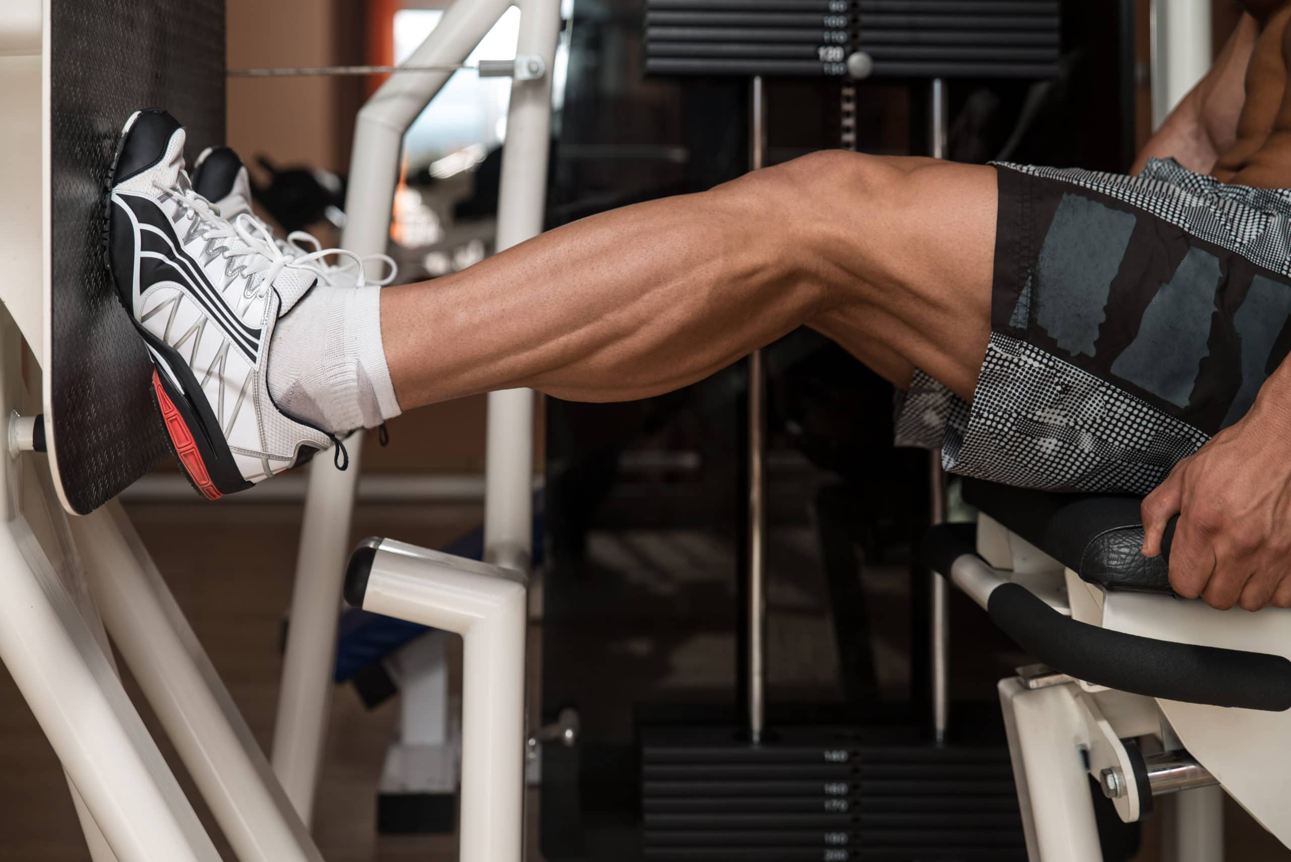 Calf exercises To Amp Up Your Workout Routine