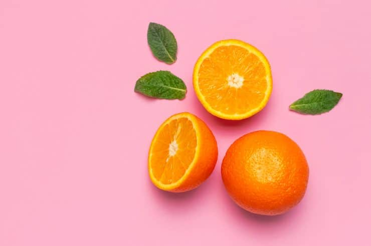 The citrus diet can help you lose some weight and clean your body
