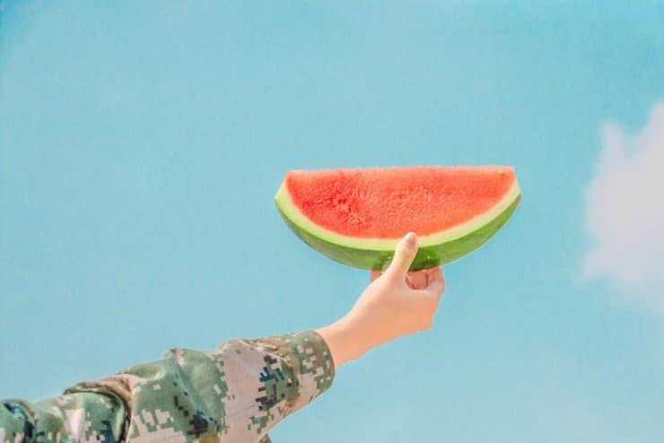 Is watermelon detox a good idea?