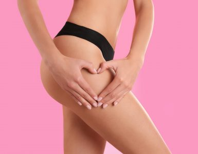 Reduce Inner Thigh Fat