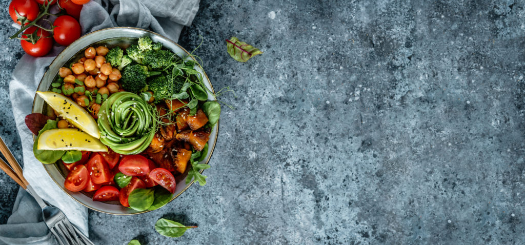 What to eat on the alkaline diet?