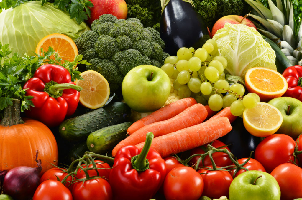 Healthy Food To Flatten Your Belly
