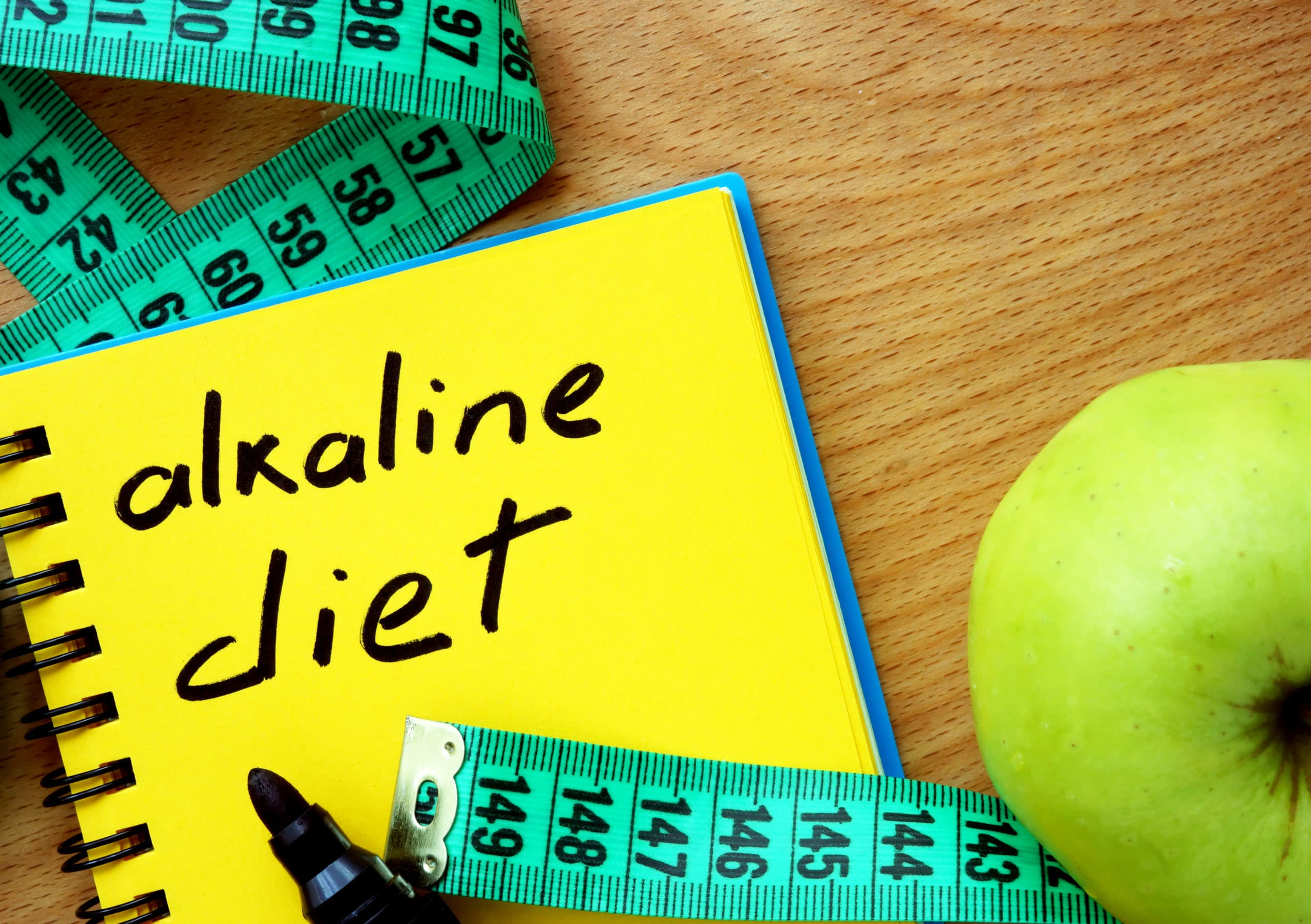 What is Alkaline diet?