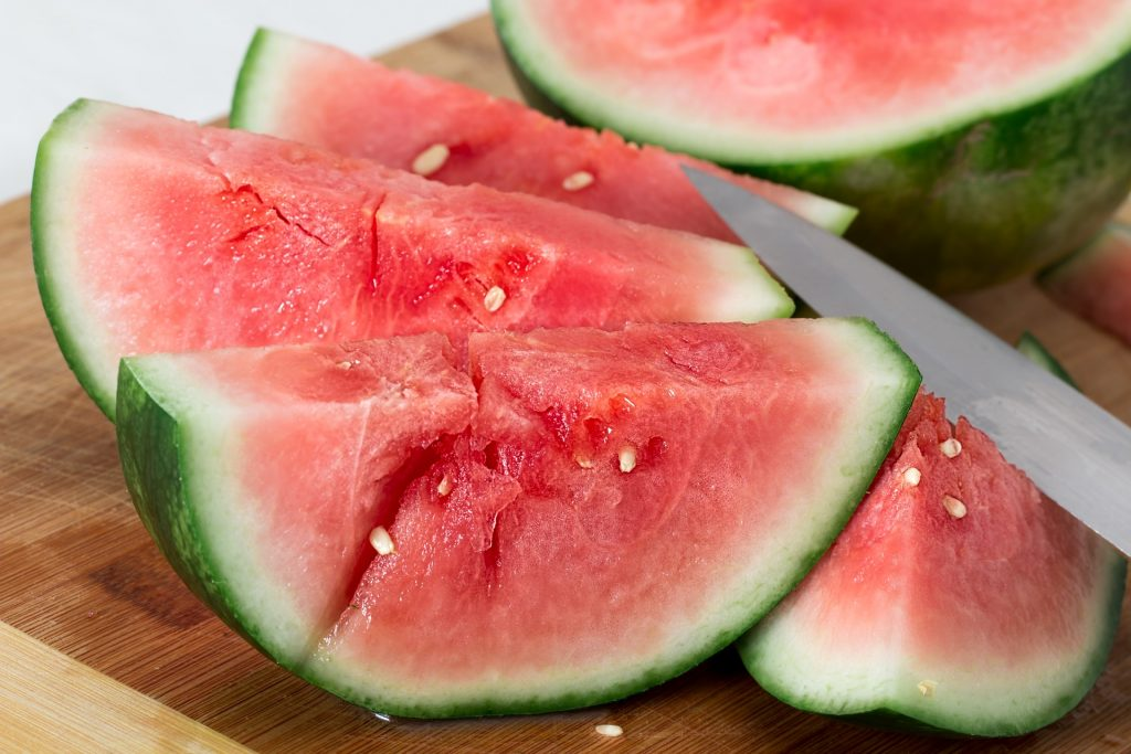 What is watermelon detox?