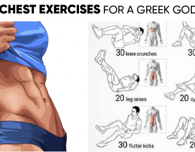 Upper Chest Exercises
