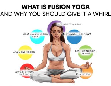 What is fusion yoga