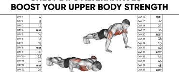 Chest Dips Alternatives