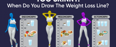 Too Skinny: When Do You Draw The Weight Loss Line?