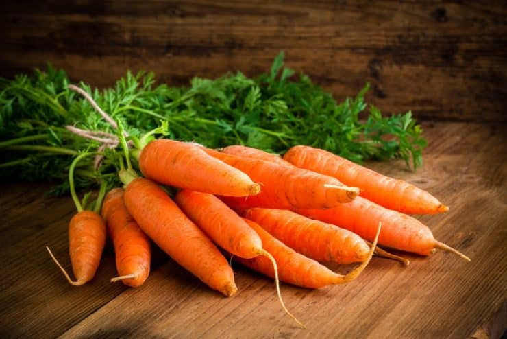 Are Carrots Keto Vegetables That Will Knock You Out Of Ketosis