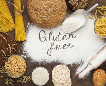 Gluten Free Mediterranean Diet
