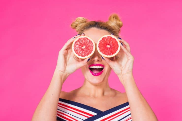 Grapefruit Diet Ultimate Detox