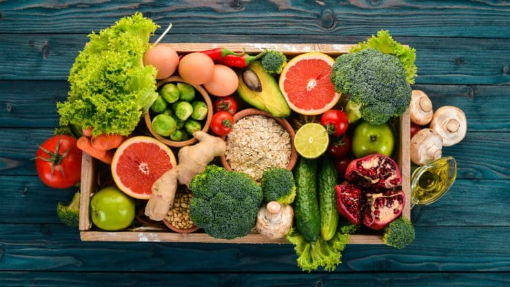 Hidradenitis Suppurativa Diet