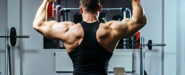 How To Get Big Lats
