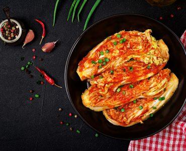 Is Kimchi Keto
