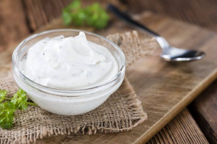 Is Sour Cream Keto