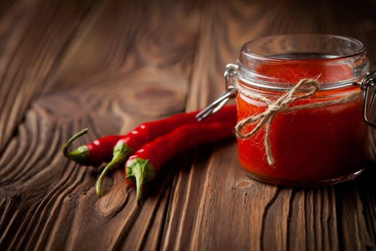 Is Sriracha Keto