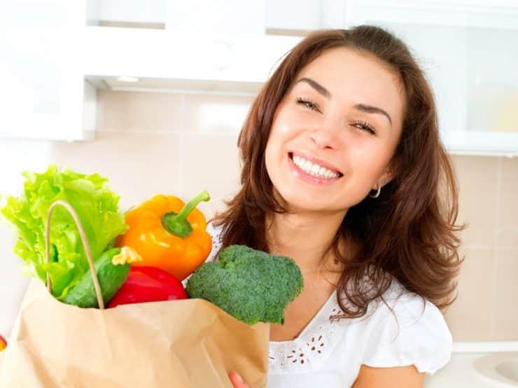 Jain Diet