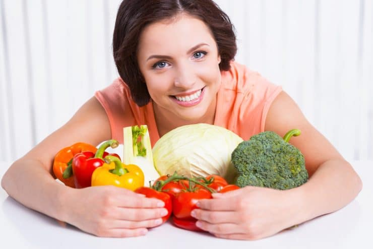 The Velocity Diet