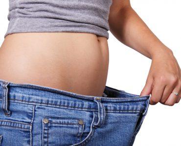 slightly chubby stomach