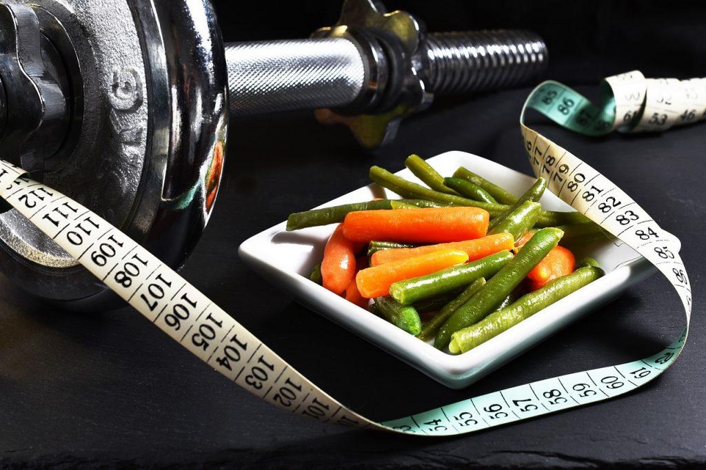 macrobiotic diet weight loss