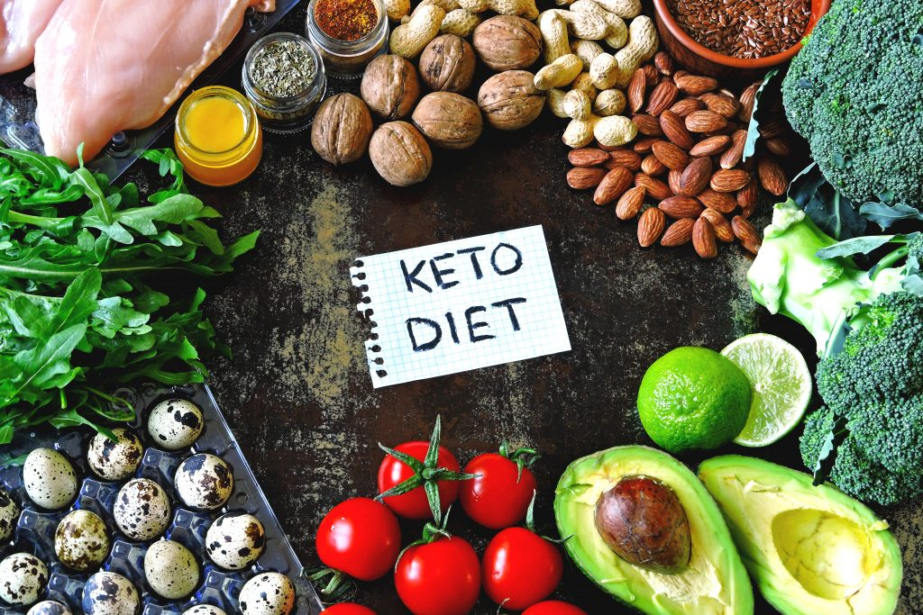 The Keto diet