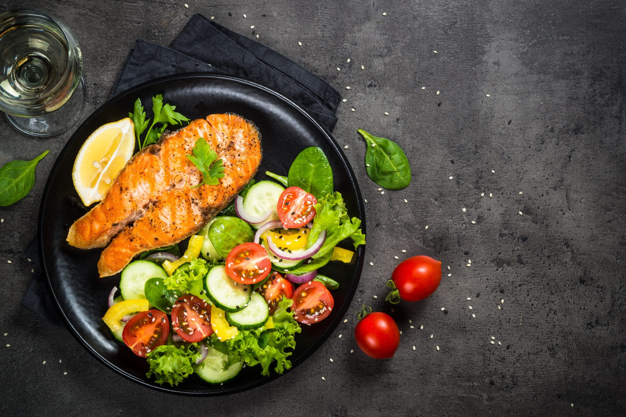 What is the methuselah diet?