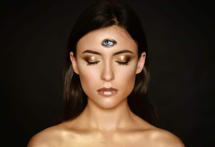 third eye opening meditation