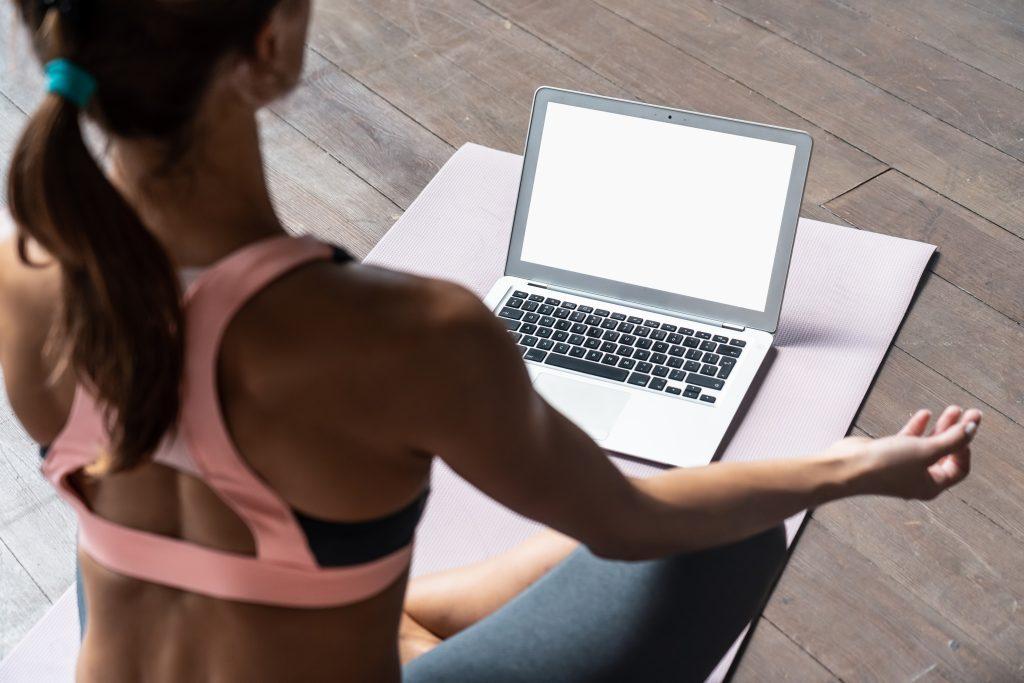 fitness age quiz