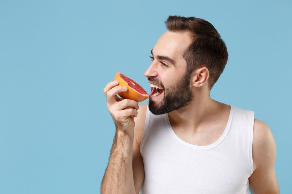 grapefruit diet for men