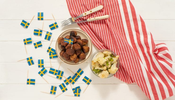 swedish diet meal plan