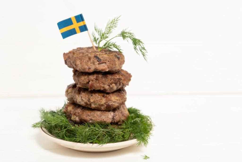 swedish diet