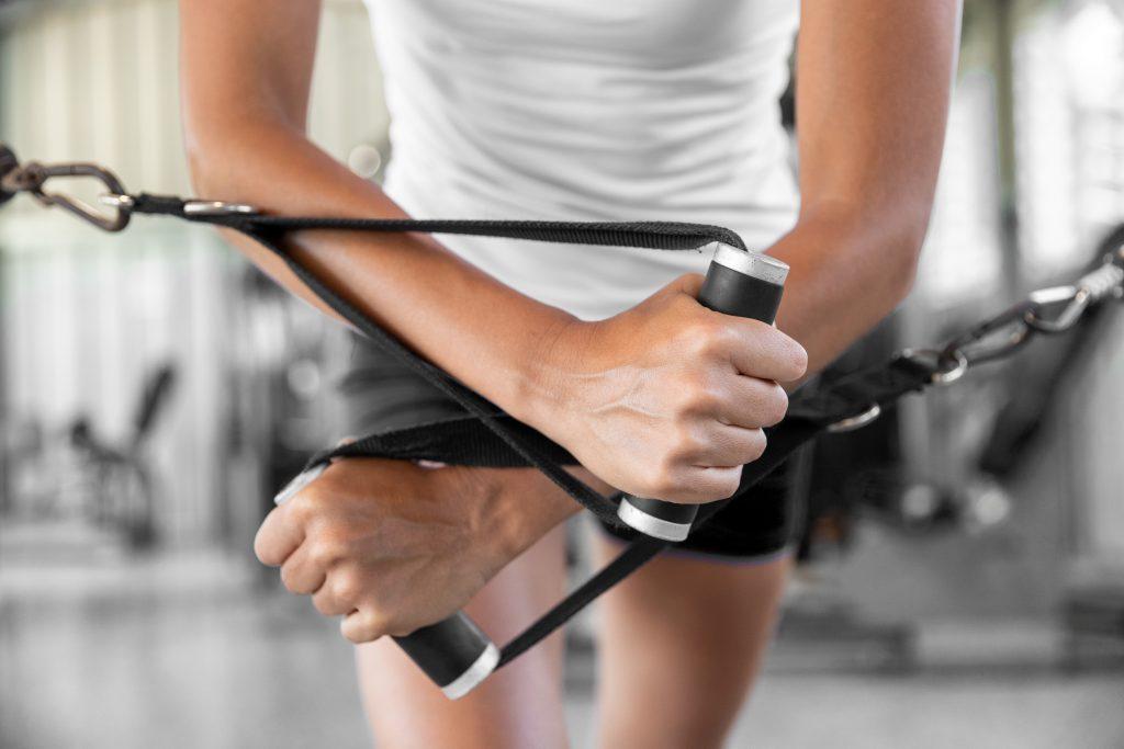 best upper chest workout