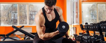 Great outer bicep workout